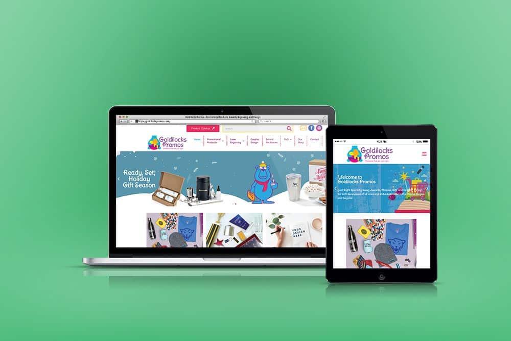 repsonsive web designs