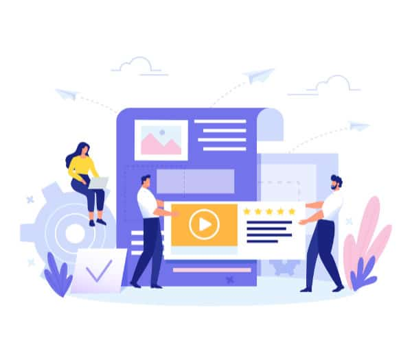 Website Maintenance and content management